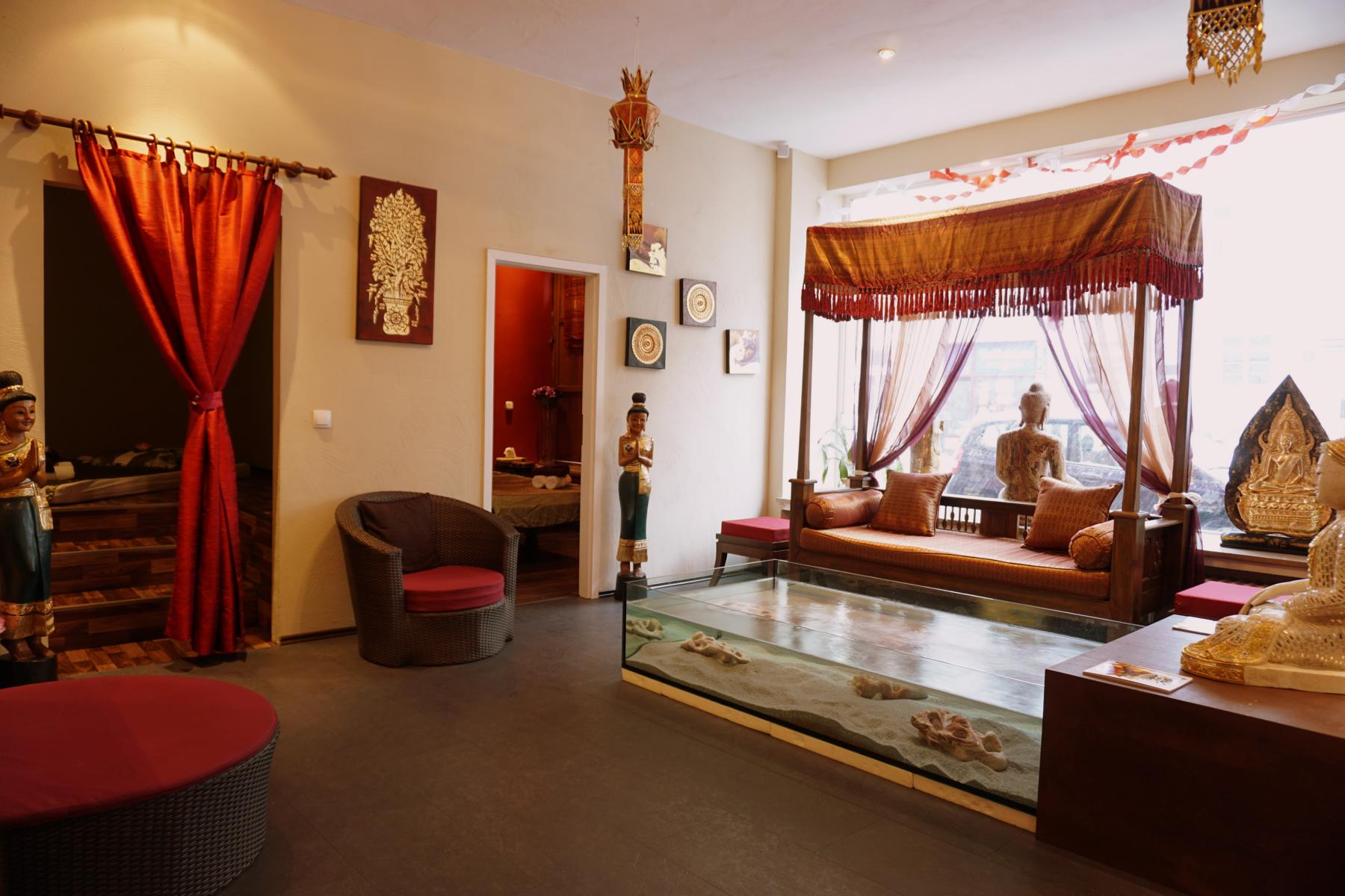 bua thai massage thai massage sundbyberg